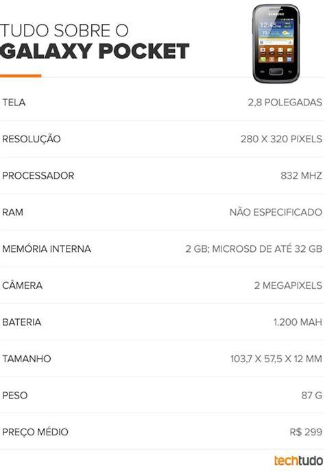 Cio Pocket Mba Review by Review Galaxy Pocket Techtudo