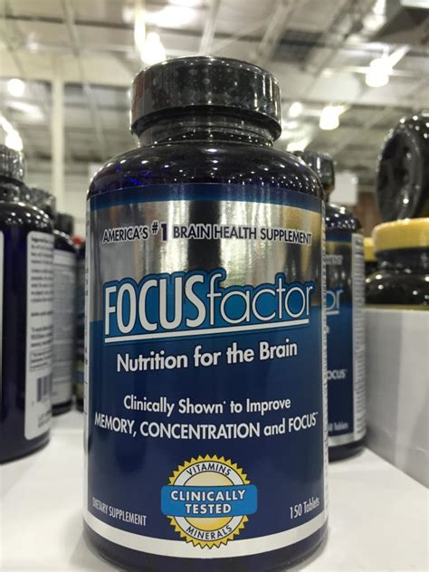 focus x supplement focus factor nutrition supplement for the brain harvey cares