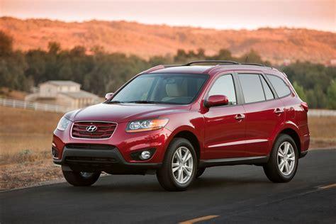 Santa Fe Kia Recall Hyundai Santa Fe Kia Sorento Transmission