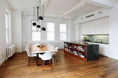 east village loft this nyc apartment was once a small a light filled loft in new york city s east village