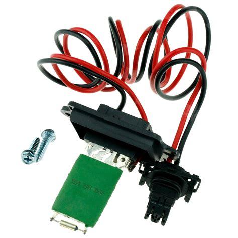 fan resistor renault scenic car heater fan blower resistor for renault scenic 2 ii grand scenic ii g116 ebay