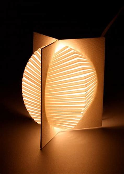 Origami Lantern - origami lantern home lighting