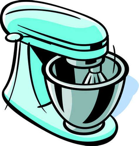 mixing bowl clip art