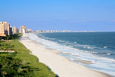 Myrtle Beach, South Carolina, Must see Tourist Destination