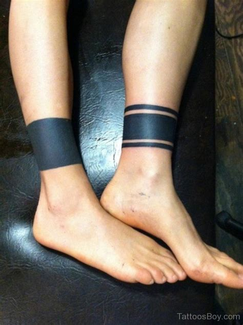ankle band tattoos armband tattoos designs pictures page 2