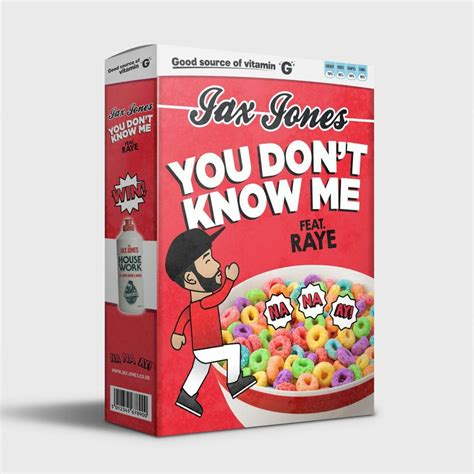Kitchen Sink Play - jax jones you don t know me e arrivato finalmente il nuovo lavoro