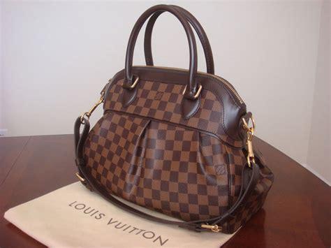 Sabuk Louis Vuitton Damier Brown Buckle Quality replica louis vuitton damier ebene canvas bags quality