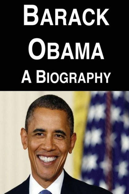 biography of obama barack obama a biography by ryan jones sharon hamilton