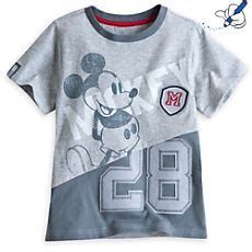 Dress Mickey Premium mickey mouse fron back toddler disney