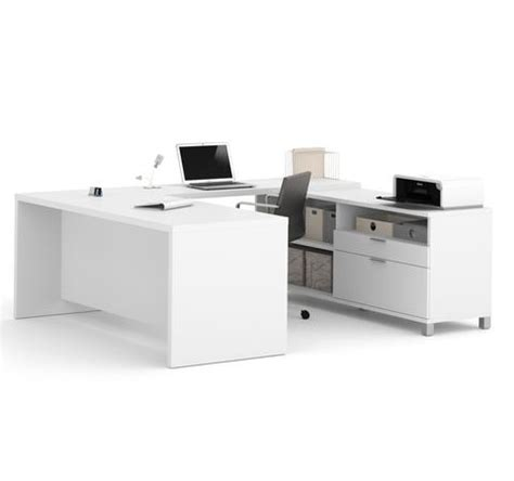 v shaped desk u shaped office desks free shipping officedesk