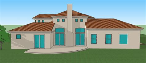 3d house drawing how to make a 3d house plan in autocad escortsea