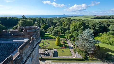 glenapp castle pride  britain hotels