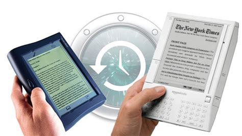Ebooks The Future Of Reading by The Once And Future E Book On Reading In The Digital Age