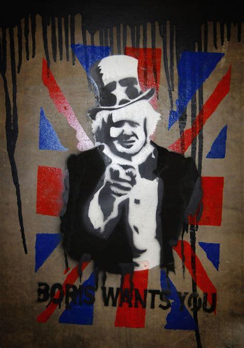 banksy artwork destroyed   racist  clacton