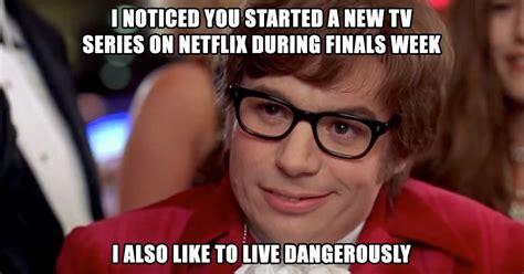 Meme Gallery - college memes to get through finals week 31 photos
