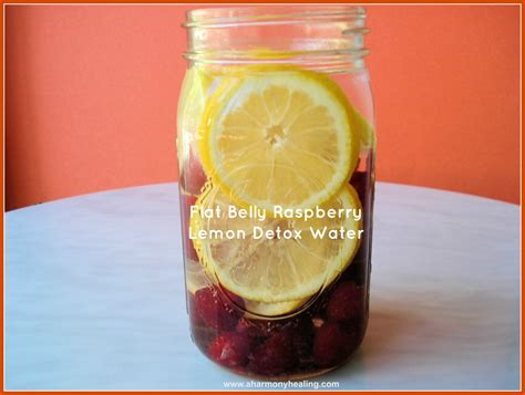 Lemon Detox Water For Flat Belly by 71 Delicious Detox Water Recipes To Help You Lose Weight Fast