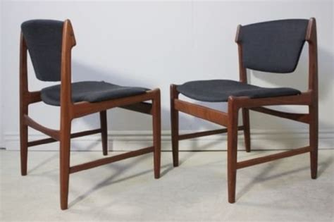 set of 6 1960 s g plan dining chairs 61929