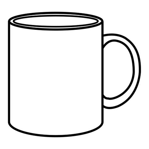 cup coloring pages 12 coloringpagehub