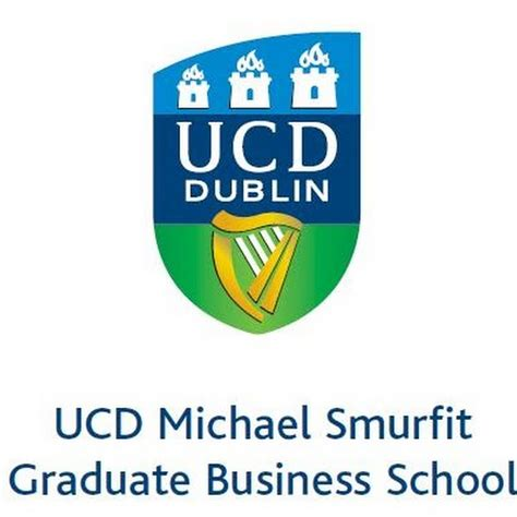 Ucd Search Ucd Michael Smurfit Graduate Business School
