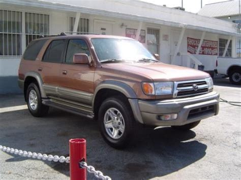 toyota 4runner touchup paint codes image galleries brochure and tv commercial archives