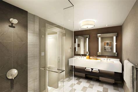 caesars palace bathroom bye bye rome say hello to caesars palace s new elegant