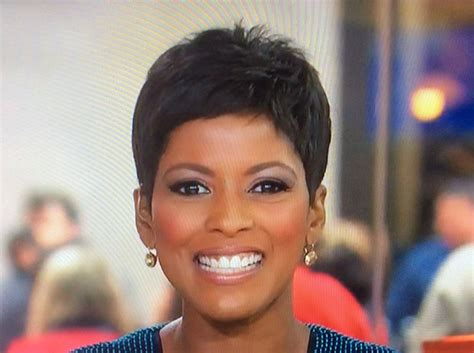tamron hall haircut imge hairstylegalleries com