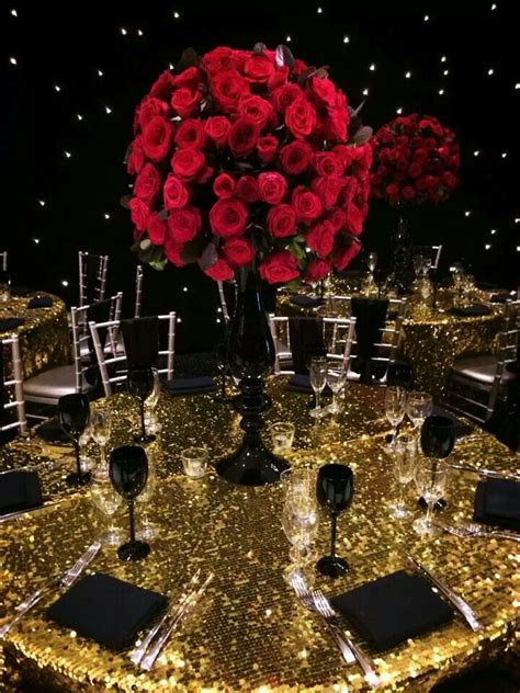 gold event themes hollywood theme event decor pinterest hollywood