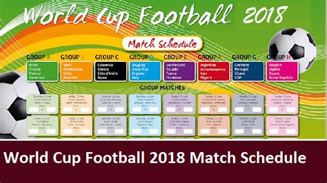 world cup 2018 yesterday match result world cup football 2018 match schedule gbsnote