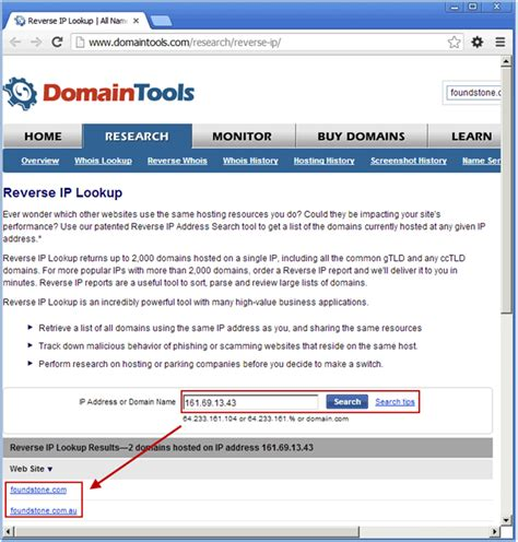 Ip Address Url Lookup Open Security Research Attributing Potentially Malicious Urls Part 2