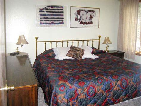 back to the bedroom edelweiis cabin bedroom 1