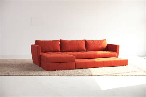modular sofa bed lunula modular double sofa bed contemporary sofa beds
