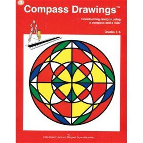 geometric designs using compass compass drawings construction designs using a compass and