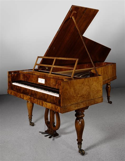 the eighteenth century fortepiano grand and its patrons from scarlatti to beethoven books images