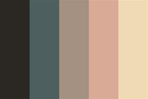 what color is midnight chagne at midnight color palette