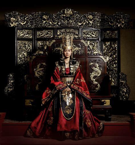 film drama korea queen seon deok 301 moved permanently