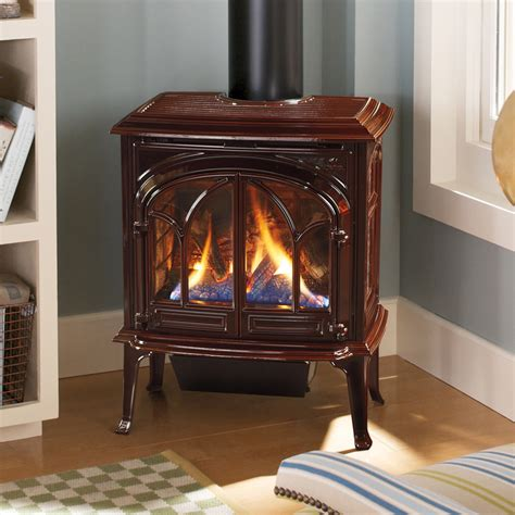 Jotul Gas Fireplaces by Jotul Gf300 Conventional Flue Gas Stove Fireplace Products