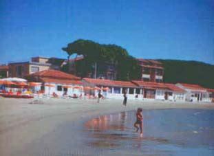 casa di cura pineta grande casa vacanze toscana follonica battistini