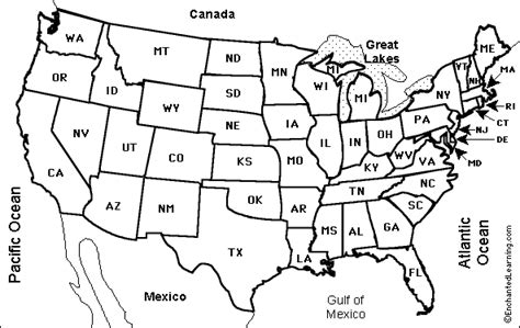 map of us states to color contiguous us states color and count 1 follow the