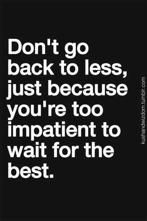 Dont Go Back Quotes