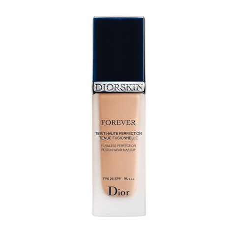 diorskin forever foundation unineed diorskin forever flawless perfection fusion