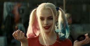 squad trailer sees harley enter fray scifinow science fiction