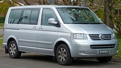volkswagen caravelle 2006 volkswagen caravelle 2 5 2006 auto images and specification