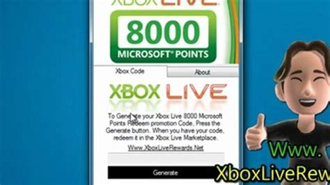 Redeem Xbox Gift Card - using kinect for an xbox redeem code