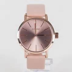 1000  images about oozoo on Pinterest   Stainless steel bracelet, Watches and Rose gold watches