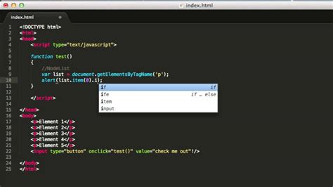 javascript tutorial youtube javascript tutorial dom using nodes and removing