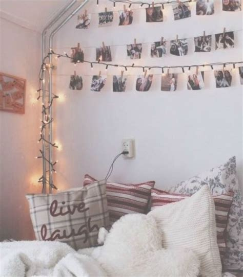 Bedroom Decor Tumblr | small room ideas tumblr