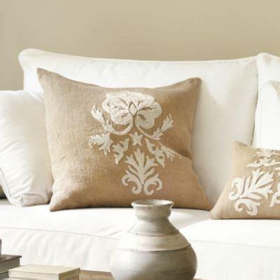 day bed pillow burlap i ballarddesigns com burlap pinterest day