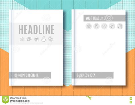 layout vector majalah cooking magazine blank template pictures to pin on