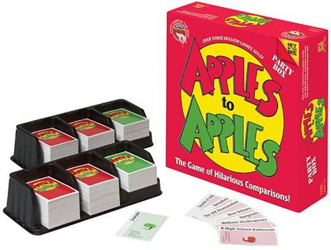 Apple Game   apples to apples retrospective