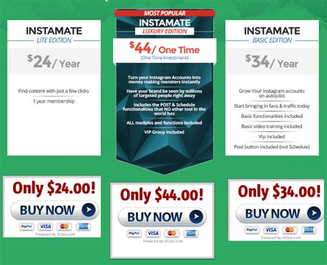 Sofware Followers Instagram instamate 2 0 review best automatic instagram software